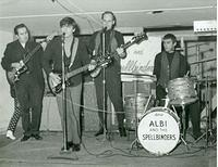 1966 Jim Ryan Albi Ken Lyon Ray